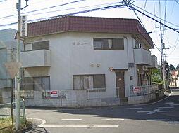 芳野コーポ[102号室]の外観
