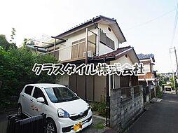 [一戸建] 神奈川県座間市入谷4丁目 の賃貸【/】の外観