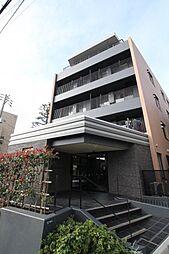 フレンシア田端南[2階]の外観