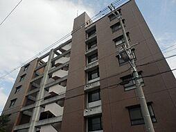 大阪府大阪市平野区加美東3丁目の賃貸マンションの外観