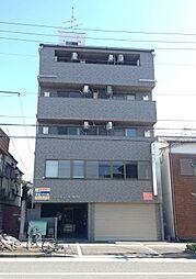大阪府堺市堺区寺地町東3丁の賃貸マンションの外観