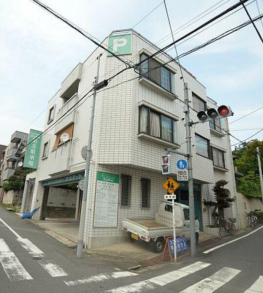 第五ハイツヤマモト 3階の賃貸【東京都 / 大田区】