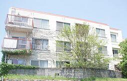 神園ニューハイム[1階]の外観