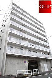 ポルトパルティーレ横浜[3階]の外観