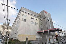 JR桜島線(ゆめ咲線) 西九条駅 徒歩8分の賃貸事務所