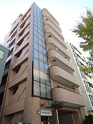 ハーバーハイツ[4階]の外観