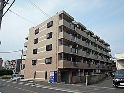 福岡県北九州市八幡西区竹末1丁目の賃貸アパートの外観