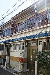 [タウンハウス] 大阪府大阪市西成区千本北1丁目 の賃貸【/】の外観