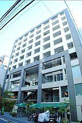 アスティナ御堂筋本町II[5階]の外観