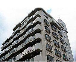 富士スカイハイツ[202号室]の外観
