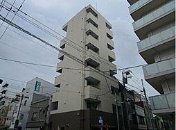Terrace東浅草[2階]の外観