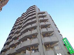 J−FLATS川口本町[603号室]の外観