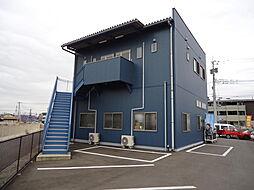 鶴田町貸テナント2階西側
