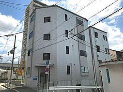 フォンタルT1[4階]の外観