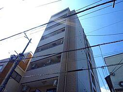 アームスコート若江岩田[804号室号室]の外観