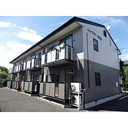 ニュ−シティ和田山[0202号室]の外観