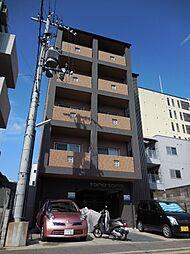 sama-sama[1階]の外観
