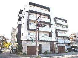 佐賀県佐賀市神野東2丁目の賃貸マンションの外観