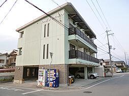 兵庫県神崎郡福崎町馬田の賃貸マンションの外観