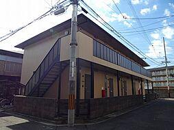 メゾンドゥ長瀬[101号室号室]の外観