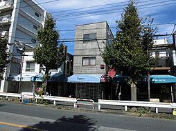 N・Sマンション[301号室]の外観