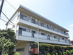 ビューラー三ケ島パート2[207号室号室]の外観