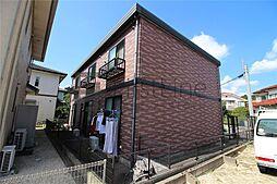 フォーサイト筑紫野Duplex[102号室]の外観