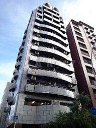 オーラムアルジャン阿波座[7階]の外観