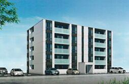 仮)北野7−3マンション[102号室]の外観