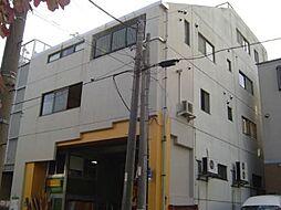 ウッディBOX[3階]の外観