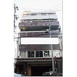 岐阜県岐阜市司町の賃貸アパートの外観