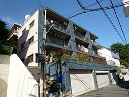 さくらぎマンション[2E号室]の外観