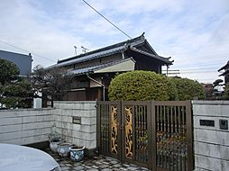 [一戸建] 福岡県久留米市津福本町 の賃貸【/】の間取り
