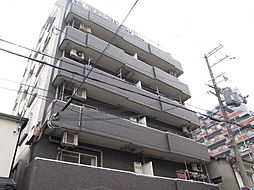 メゾン・ティファニー[2階]の外観