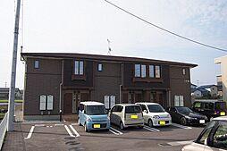 JR土讃線 金蔵寺駅 徒歩30分の賃貸アパート