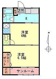 大分駅 3.7万円