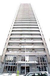 北海道札幌市中央区南三条東2丁目の賃貸マンションの外観