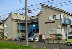 ル・ベールST[1階]の外観