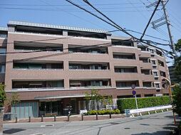 ライオンズマンション甲陽園東[303号室]の外観