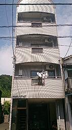 サンピュア井宮[402号室]の外観