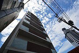 コージィーコート新栄[5階]の外観