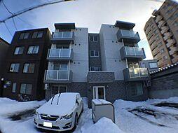 Reve Hiragishi[4階]の外観