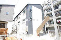 京王相模原線 橋本駅 徒歩14分の賃貸アパート