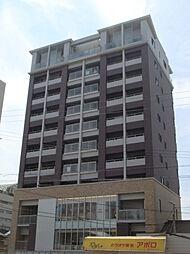 ドゥスプランドゥール[5階]の外観