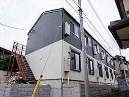 ミラベル大和田[1階]の外観
