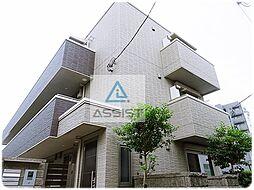 東京メトロ丸ノ内線 東高円寺駅 徒歩5分の賃貸マンション