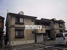 パルカーサ南京都[2階]の外観