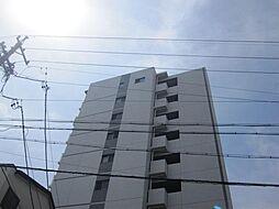 リベルティア[7階]の外観