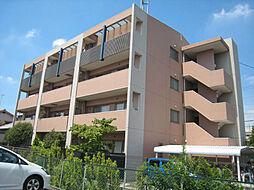 南海高野線 河内長野駅徒歩9分 メゾン錦[3階]の外観