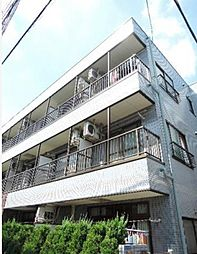 ラフォーレ町屋II[3階]の外観